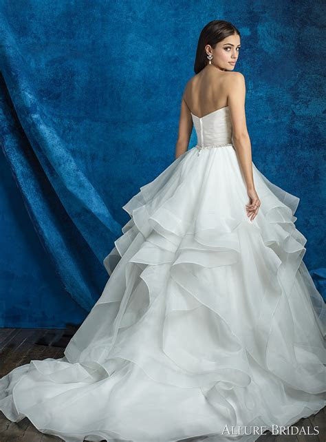 Allure Bridals Mix and Match Collection ? Create Gorgeous