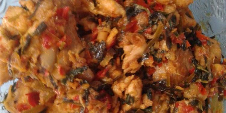 Resep Ayam Garo Rica(ayam Rica2 Manado) Oleh Harnani Nani