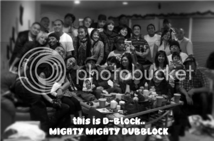 Mighty Mighty DubBlock