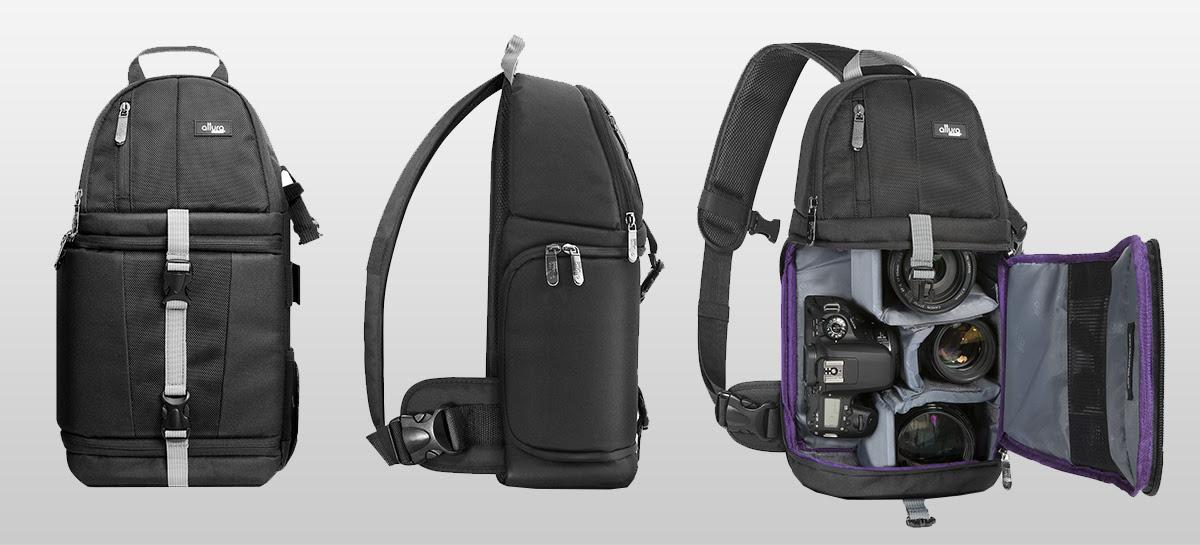 Best Camera Sling Bag For Photographers Camera Sling Bag Reviews