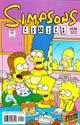 Simpsons Comics #124