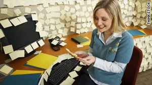 What your cubicle says about you? - CNN.