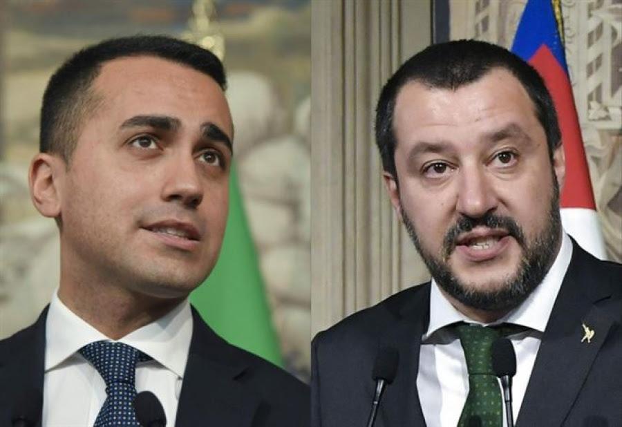 Η Ιταλία σε πορεία σύγκρουσης - Στο 2,4% το έλλειμμα για 3 χρόνια - Moscovici: Δεν σέβονται τους κανόνες - Επιδείνωση στα ομόλογα 3,24%