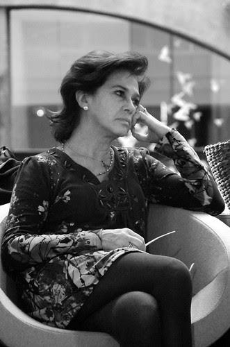 MARISA EN LA DECONSTRUCCIÓN DE LA CONSPIRACIÓN DE LAS MARIPOSAS - 18.05.12 by juanluisgx