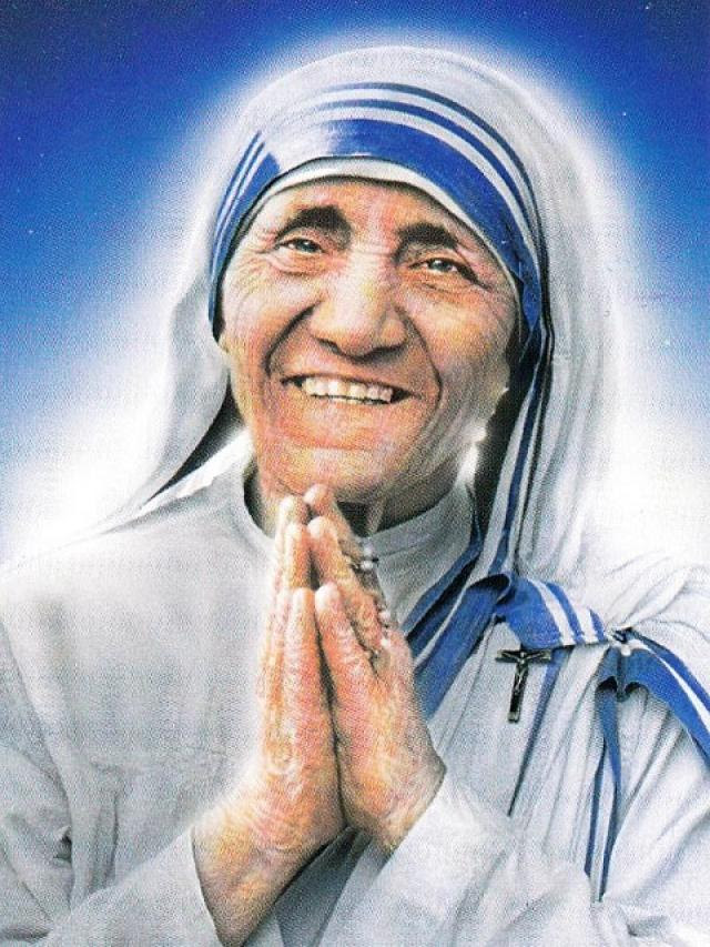 Mother Teresa A Saint A History Of Her Complicated Faith Time