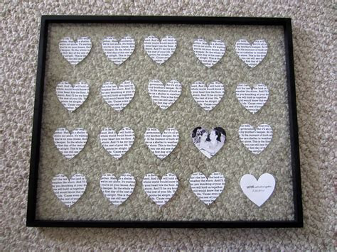 One Year Wedding Anniversary Gifts For Him Information 16