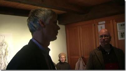 Paul Louis Meier im Gespraech mit Niklaus Lenherr - Teil 1