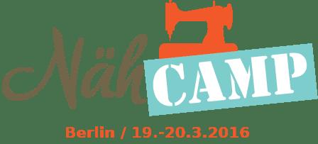 LogoNaehcamp2016