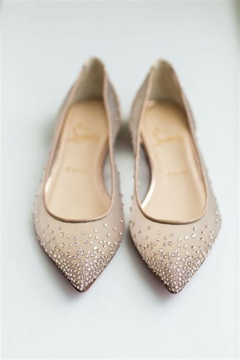 Marché Wedding Philippines   30 Wedding Shoes that Won't