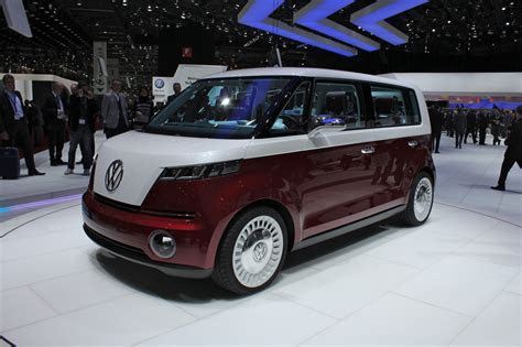 2018 Volkswagen Bus   Price And Release Date 2018 2019 Car Reviews