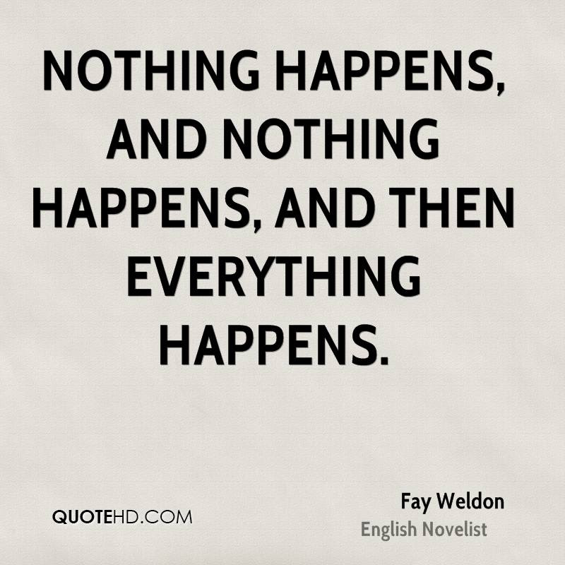 Fay Weldon Quotes Quotehd