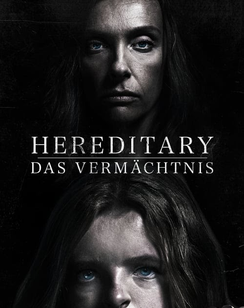 Hereditary Stream Hdfilme
