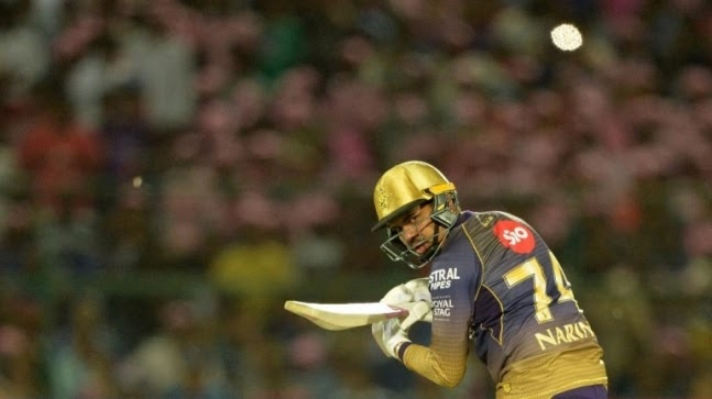 Sunil Gavaskar disappointed with KKR batting after DC loss: Narine at No. 4 or 5 is a waste of time https://ift.tt/3aSZ0Js