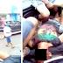 Moradores lincham bandidos e desfilam com os corpos no Maranhão soltando foguetes