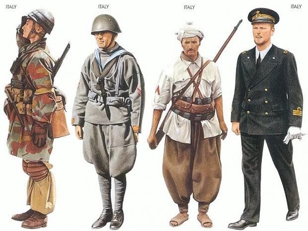 Italian ww2 Army image - WW2 World Domination mod for Men ...