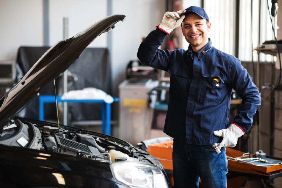 Top 4 Skills of a Good Automotive Service Technician - CATI
