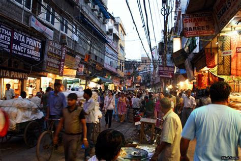 5 Best Places for Shopping in Delhi   FPINFO.IN
