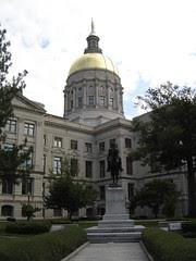 Atlanta: Georgia State Capitol