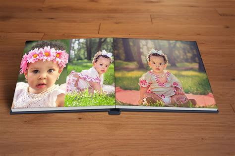 10 Fabulous Baby Record Book Templates for Parents and