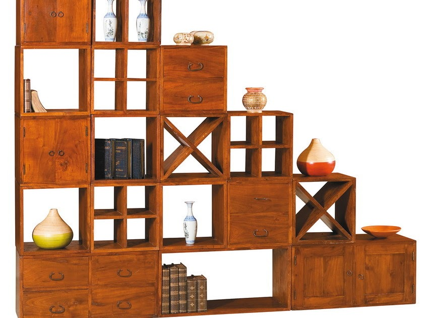 Casa immobiliare accessori libreria componibile a cubi for Libreria cubi componibile