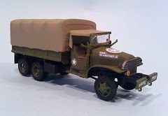 Airfix GMC Truck by Phil_Parker