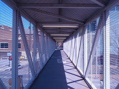 henley street walkway
