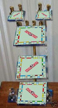 Tri-D Monopoly