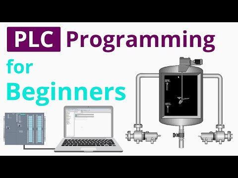 Learn free for plc and scada in this lesson we will learn how to write a plc program using an s7 300 plc and step 7 software we have two pumps which are being used to transfer two ccuart Gallery