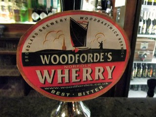Woodforde's, Wherry, England