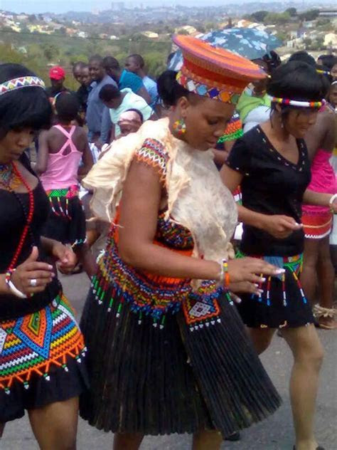 UMemulo/UMembeso   IsiZULU /Our Culture and Other