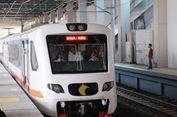 26 Desember, Masyarakat Bisa Naik Kereta Bandara Soekarno-Hatta