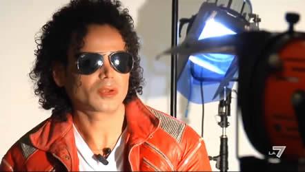 Michael Jackson - LA7