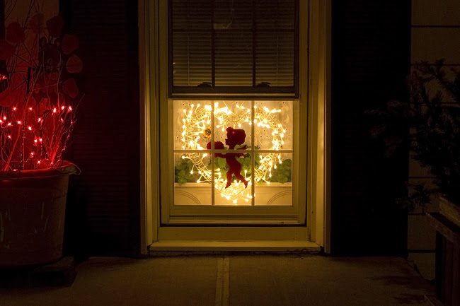 Cupid, Park Slope