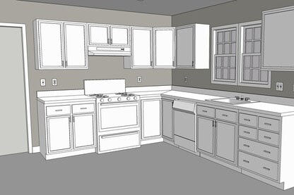 Cost vs. Value Project: Minor Kitchen Remodel | Remodeling