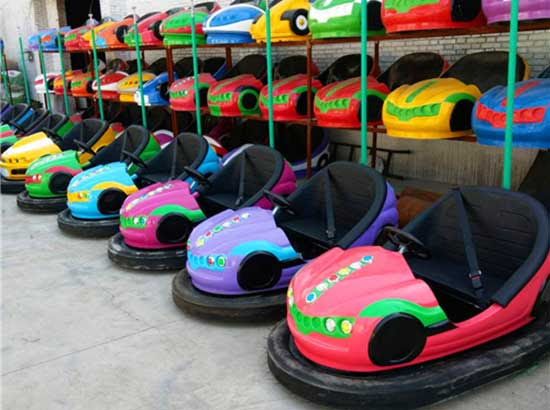 Cheap dodgem bumper cars for sale
