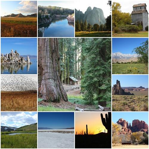 2011 Travels