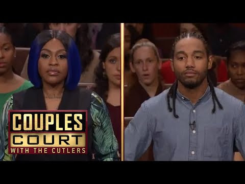 Love & Hip Hop Star Lil Mo Accuses Her Husband Of Cheating Part 1