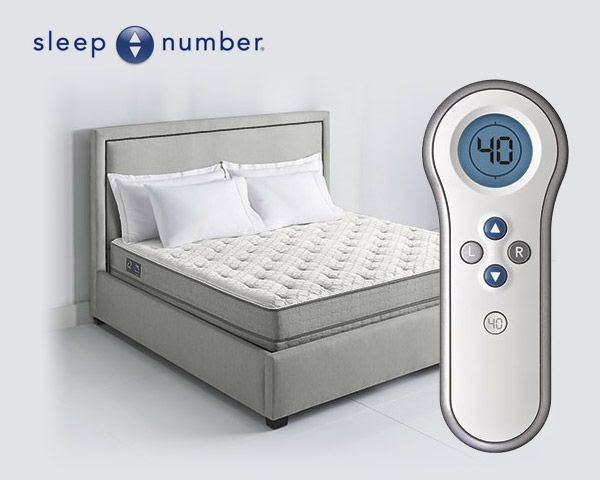 Sleep Number Mattress Sweepstakes