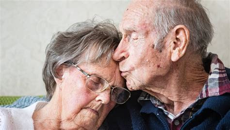 After 69 years, Neville Putt won't give up on love   Stuff