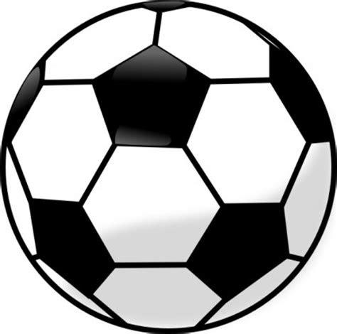 sepak bola clip art vektor clip art vektor gratis