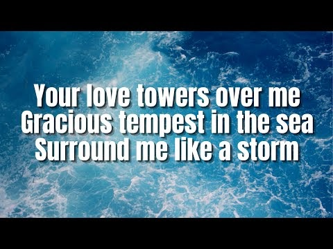 Gracious Tempest By Hillsong Young Free Chords And Lyrics