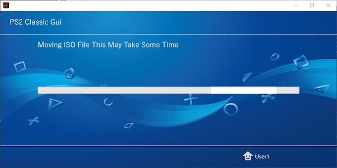 PS4 PS2 Classics Gui v1.0.0.25 Released