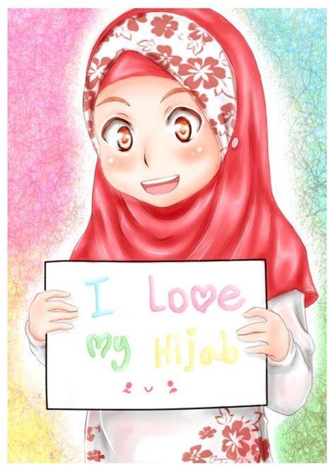 anime manga hijab art anime manga hijab anime muslim