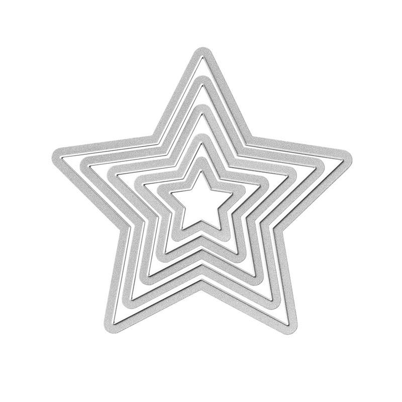 Bright & Beautiful Stars Wood-Mount Bundle