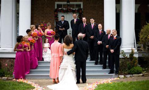 Weddings   Rockwood Manor