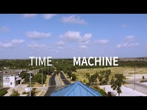 MMP Productions Delivers film for Mr. Composition - Time Machine