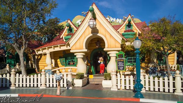 Disneyland Resort, Disneyland, Mickey, Mouse, Mickey's, Toon, Town, New, Costumes