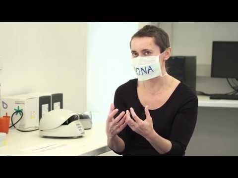 What seems unnatural about COVID-19 (SARS CoV-2)?