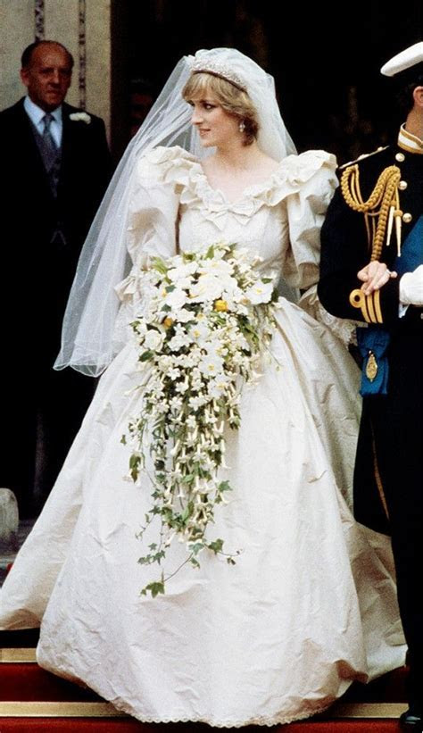 Best 25  Princess diana wedding ideas on Pinterest