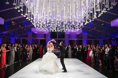 Reception Ideas: 11 Fun & Festive Dance Floors for Your